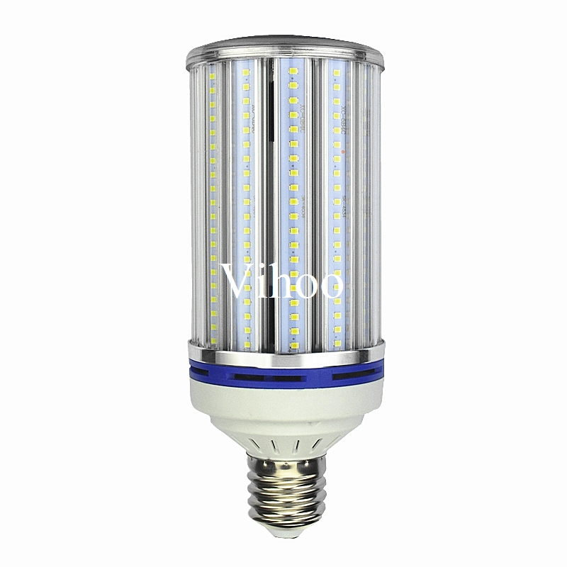 Haute qualité 120W en aluminium led ampoule lampe de maïs chaud blanc froid économie d'énergie 85 v-265 v spot B22 E26 E27 E39 E40 maison toilette