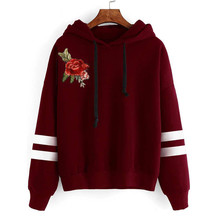 Women Spring Hoodies Sweatshirts Long Sleeve Bts Pullover coat Female Jumper Tra