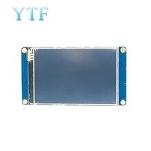 """Nextion NX4832T035 3.5 بوصة HMI TFT شاشة إل سي دي تعمل باللمس وحدة 480x320 3.5 """"مقاوم شاشة تعمل باللمس ل التوت بي 3 اردوينو عدة"""