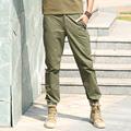 2016 Fashion Casual Pants Men Stealth Pocket Design Brushed Fabric  camouflage  Army Men Trousers MK-7177A Z20