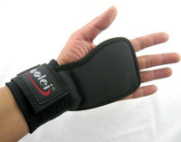 2015 New AOLEI High Quality Weight Lifting Pull Up Fitness Gym Gloves Multifunction Durable Non Slip