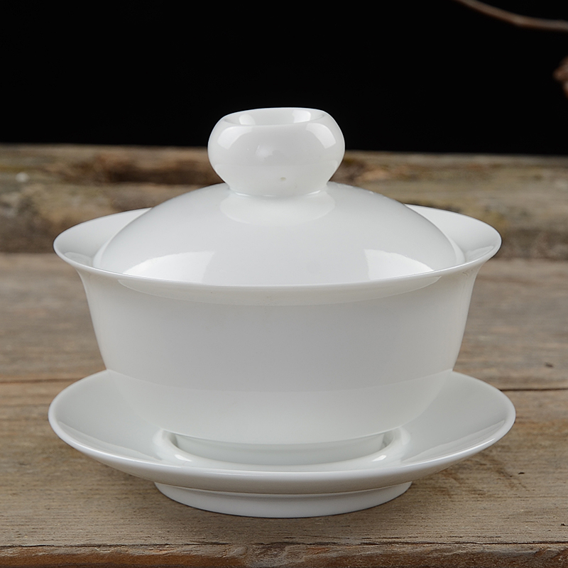 Traditional Gaiwan Gong Fu Ceremony Bowls 4