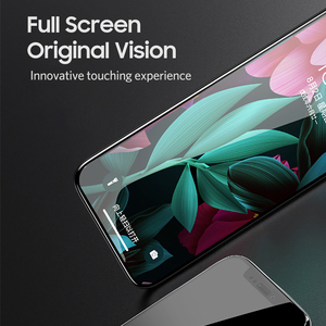 Image 3 - Benks × プロ + キングコング 10 H 9D HD スクリーンプロテクター曲面保護強化ガラスフィルムのための iPhone X Xs 最大 XR