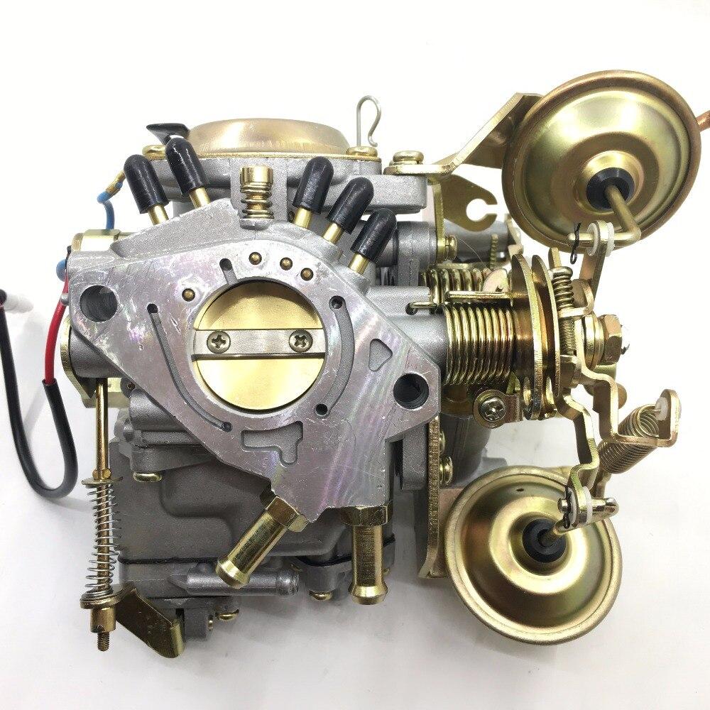 Sherryberg Карбюратор ПОДХОДИТ для Suzuki F5A, F5B T 6/F6A/472Q карбюратор F6A SUZUKI CARRY Каждый электронный дроссель CARB