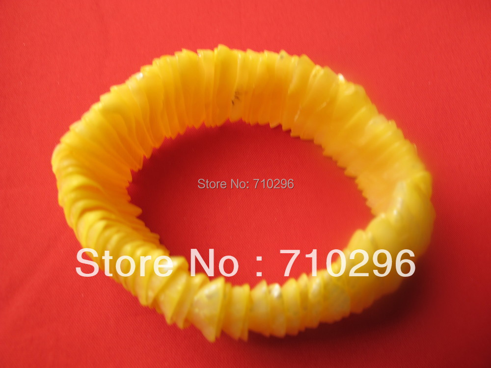 discount product,Fashion jewelry bracelets Natural shell jewelry bracelets.10pcs/lot nice jewlery