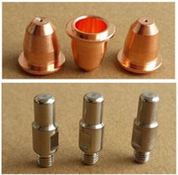 25PCS SHIELD CUP As Plasma Cutter PT31 Torch Included