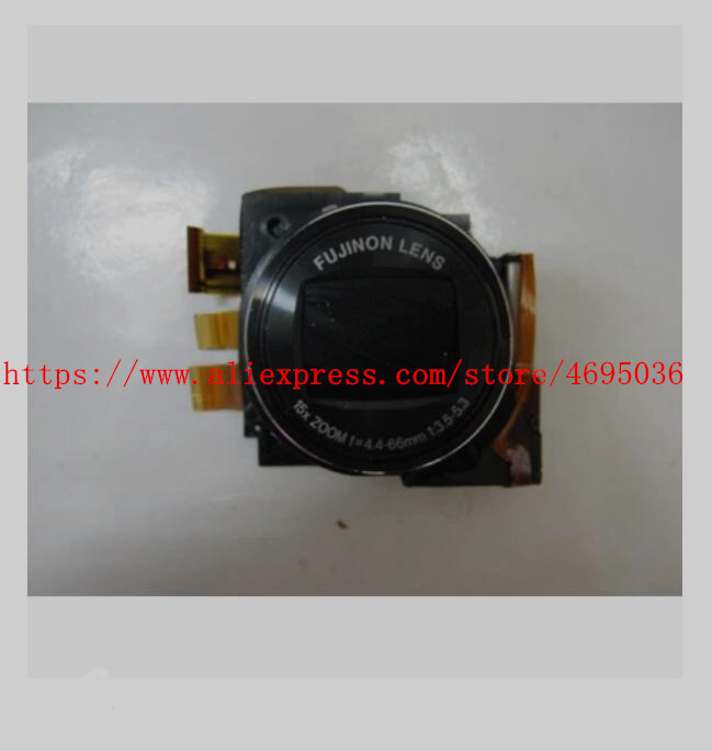 NEW Digital Camera Repair Part For FUJI FOR FUJIFILM FINEPIX F605 F600 F665 EXR Lens Zoom Unit +CCD