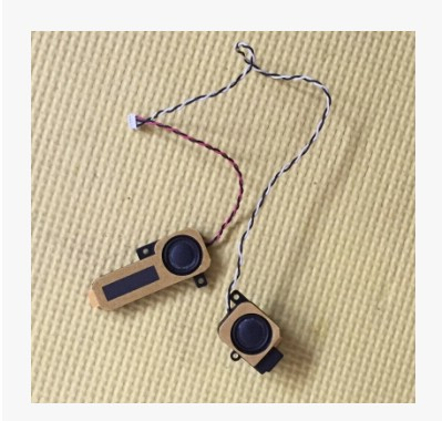 Nuevo original para SAMSUNG altavoz incorporado r518 r528 r530 p530 r580 r538 r540 rv510 rv511 rv508 r523 L & R cable DE 15 cm y 43 cm