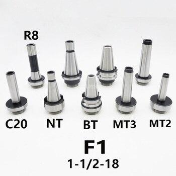fcbfb460cfc BT30 BT40 NT30 NT40 R8 MT2 MT3 MT4 MT5 C20 F1 herramienta titular duro  diámetro de