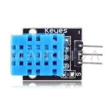 DHT11 Tmeperature & Relative humitity Sensor Module for Arduino