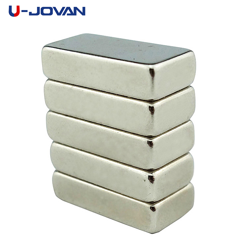 Lots 20pcs Strong Block Magnets 15mm x 10mm x 3mm Rare Earth Neodymium N35