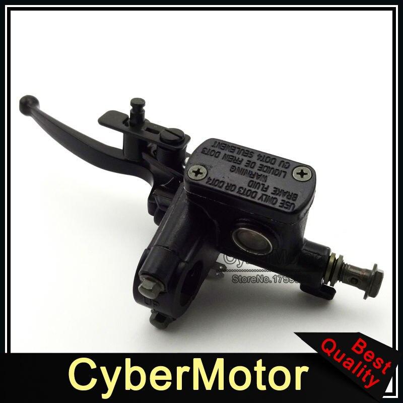 Brake Master Cylinder For 50cc 90cc 110cc 150cc DINLI DINO JP Helix DIABLO ATV