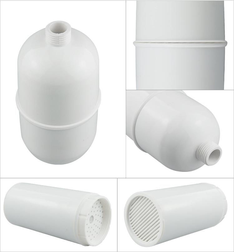 Фильтр для душа/СПА-очиститель для душа/душевая головка/фильтр для ванны с углеродом и KDF для удаления химических и тяжелых металлов
