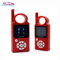 Handy Baby V9.0.0 Hand held Car Key Chip Copier CBAY Auto Key Programmer With JMD 4C/4D/46/48/KING Chips Multi language Version