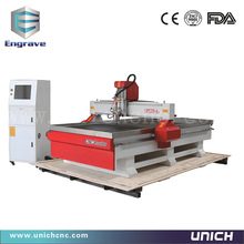 Great features 1325 woodworking cnc router machine&milling machine woodworking