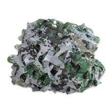 camo netting bulk camouflage net military net hunting netting digital sunshade for garden 8*10M(315in*394in)