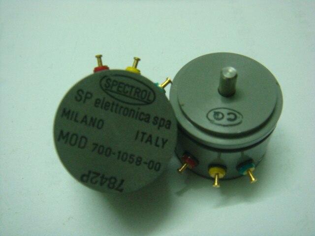 ФОТО British SPECTROL360 of Promise potentiometer 700-1058-00 2.5K