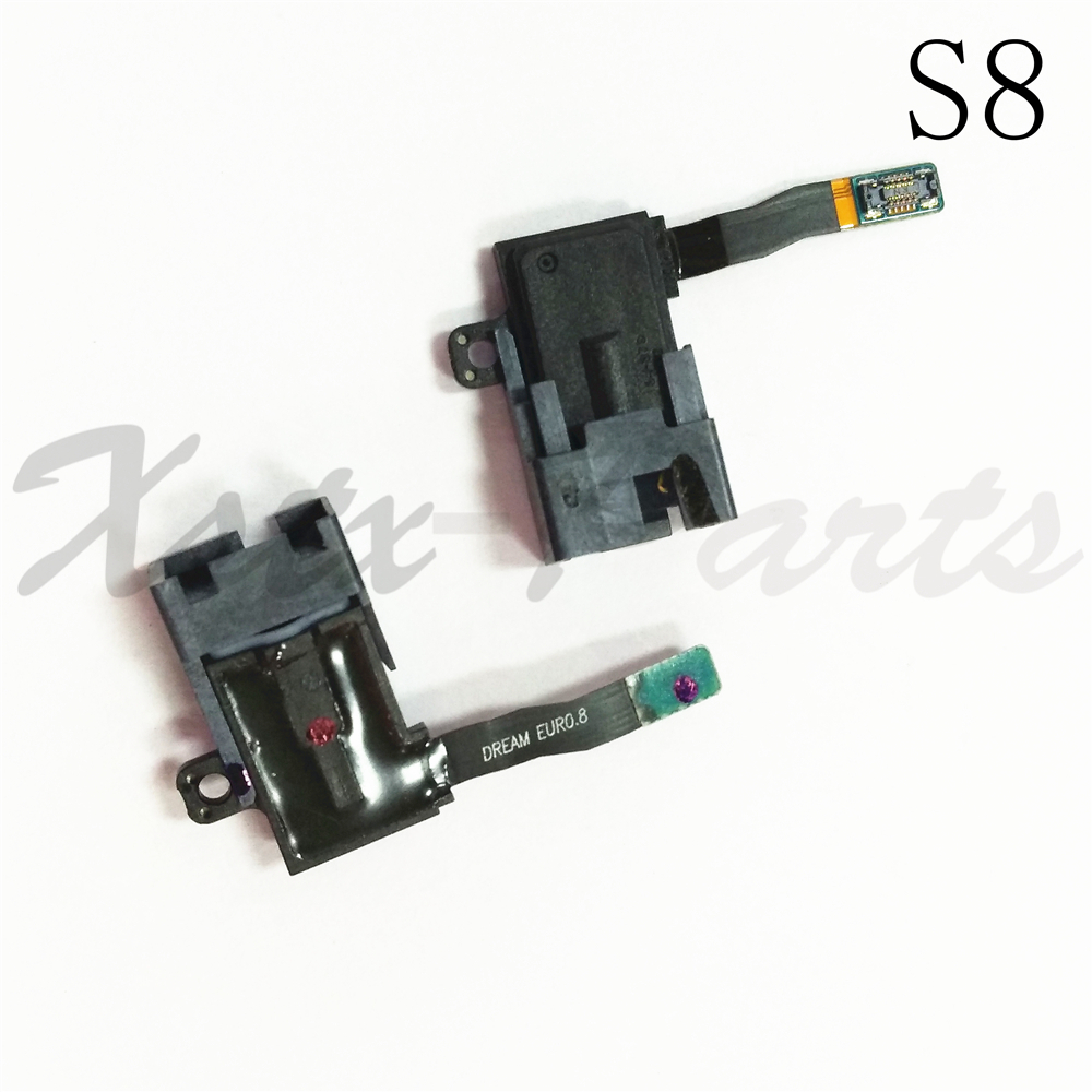 10x Original New Earphone Headphone Jack Audio Flex Cable Replacement Part For Samsung Galaxy S8 G950F & S8 Plus G955F