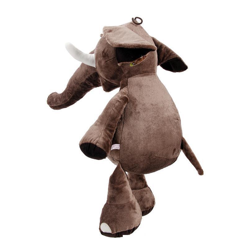 Boneca de Brinquedo de Pelúcia Almofada Hamster Hamster Bonito