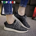 2016 Spring Summer Casual Shoes Elegant Comfortable Flat Leisure Shoes Cool Breathable Women's Shoes Soft  Female Shoes ML2885