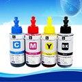 Free shipping Refill ink for Epson L100 L110 L200 L210 L300 L355 L120 L130 L1300 L220 L310 L365 L455 L550 L565 printer