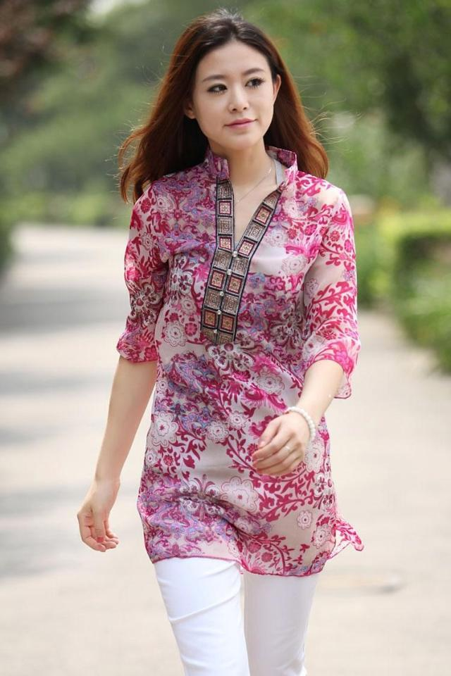 Elegant Indian Casual Dress For Women_Other Dresses_dressesss