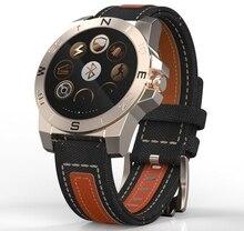 กลางแจ้งกีฬาบลูทูธสมาร์ทนาฬิกากันน้ำสมาร์ทIPSหน้าจอรอบกันน้ำกีฬาสายรัดข้อมือนาฬิกาสำหรับAndroid IOS