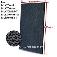 1x Air Purifier Filter H12 Catalytic HEPA Filter for Daikin ACK70P ACK70M T TCK70M W MCK70MBB W MCK70ME8 T MCK70ME8 W MCK70MK T