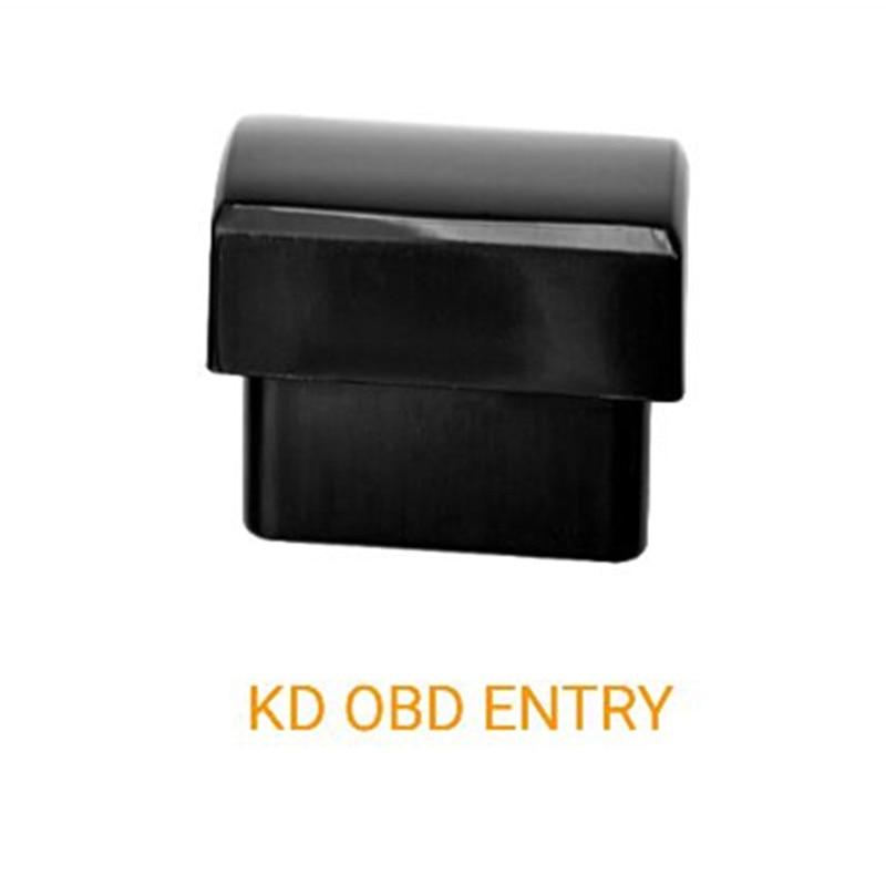 Цена за Новое поступление keydiy английская версия KD OBD запись для смартфонов автомобиля ПДУ запись без Провода необходимо
