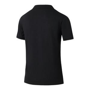 Image 5 - Li Ning Men Puebla Club Polo Shirt Regular Fit Breathable Comfort LiNing li ning Sports T shirts Tees Tops APLM133 MTP500