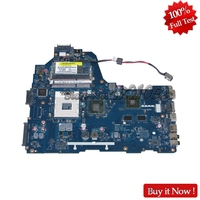 NOKOTION PWWHA LA 7201P MAIN BOARD For Toshiba Satellite C660 Laptop Motherboard K000124380 HM65 DDR3 GT310M Video card