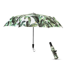 2019 Hot Sale Fashion Folding Umbrella Rain Women Gift Men Mini Pocket Parasol Girls Anti-UV Waterproof Portable Travel UMBRELLA