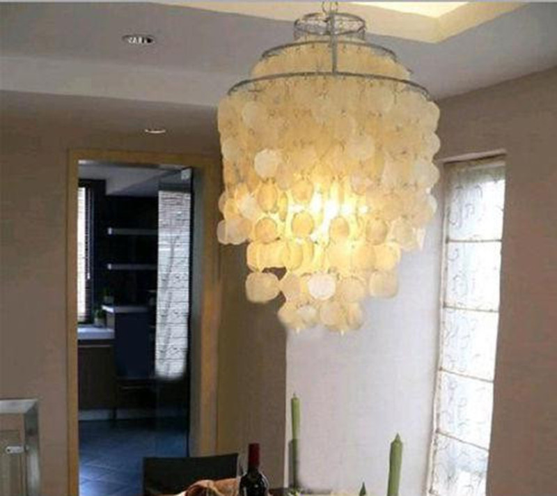 Aliexpresscom  Buy New Modern Vemer Panton Fun 1DM Pendant Light