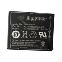 1pc Original New Mouse Battery For Razer Mamba 4G Edition 1100mha Singapore Post Free Shipping