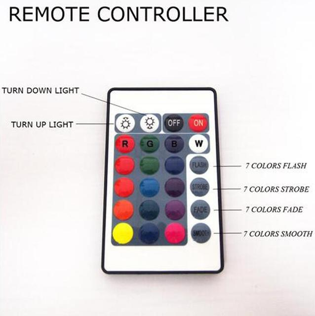 Controller 7 Color