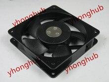 Frss shipping for ORIX MU1225M-11N AC 100V 10.5/9W 2-pin 120x120x25mm Server Square fan