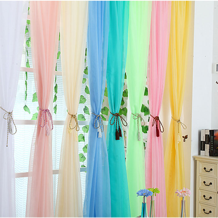 Sheer Curtain Fabric compare prices on sheer curtain fabric- online shopping/buy low