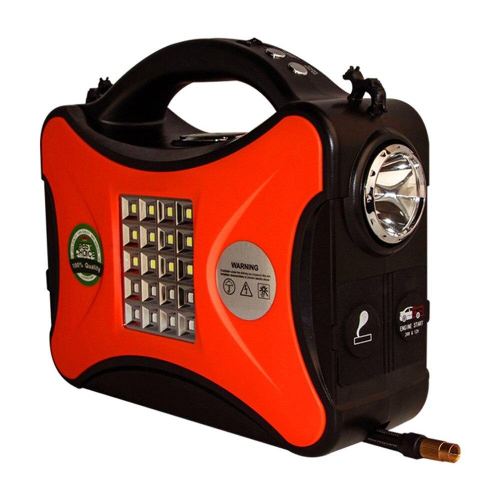 36000 мАч Перемычка старт большой Ёмкость автомобиля Зарядное устройство пусковое устройство Запасные Аккумуляторы для телефонов Booster чрезвычайных Батарея Quick Starter Питание