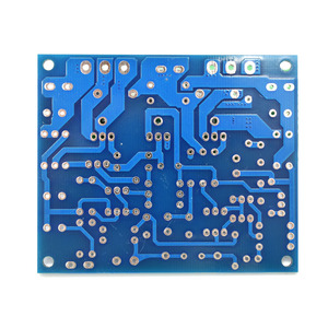 Image 5 - 2pcs HiFi MX50 SE 2.0 dual channel 100W+100W Stereo Power amplifier DIY KIT and finished board