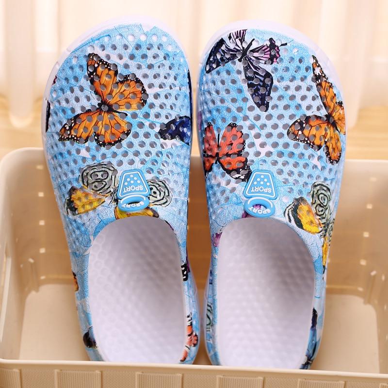 Summer Women Beach Shoes Sandals Crocse Hole Shoes Male Croc Shoes Clogs Sandalias Hombre Sandles Sandals Women Summer Slippers