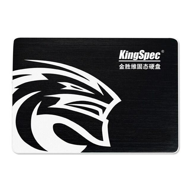 L kingspec 2.5 sata3 iii ssd hdd ssd 256 gb sata ii 6 gb/s 2.5 Disco Rígido de 7mm Fino cache 256 mb Drive de Estado Sólido de> 240 GB 250 GB