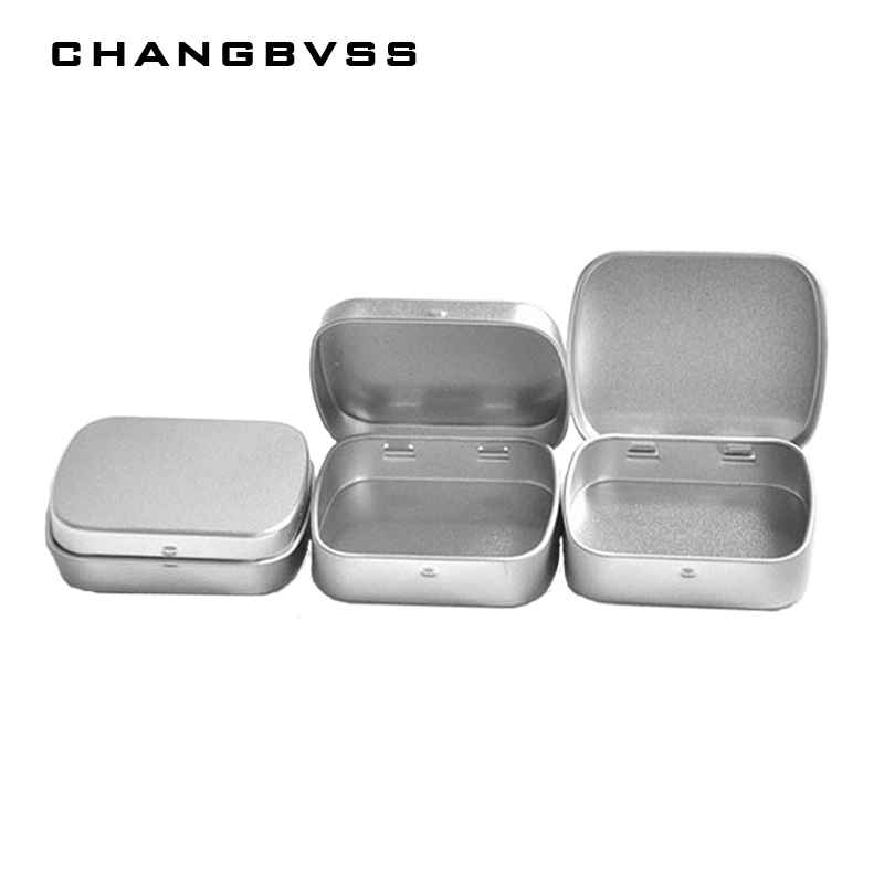 US $11.4 25% OFF|12 pcs/lot Cheap Mini Metal Storage Candy/Coins/Tea Box for Home Decor, DIY Blank Tin Organizer Boxes Organizador Casket Case|tea natural|tea box metal|tea light boxes - AliExpress