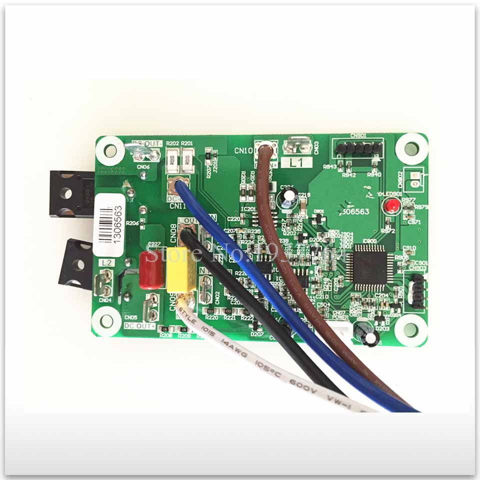 new Air conditioning Frequency conversion module board RZA-4-5174-414-XX-0  good working k654 420 frequency conversion speed control module
