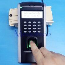 Отпечатков пальцев Контроля Доступа Системы Безопасности Отпечатков Пальцев Дверь Контроля Доступа F7