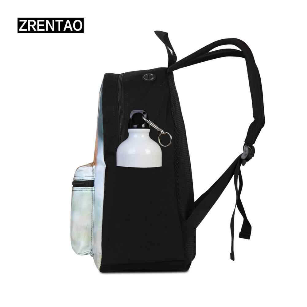 Джинсовые женские холщовые рюкзаки kawaii женские сумки на плечо школьные сумки рюкзак для девочек Дорожная мода Bolsas Mochilas Sac A Dos