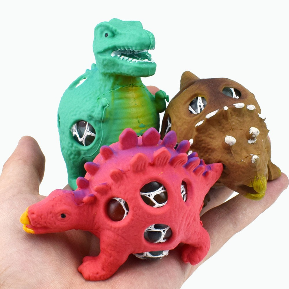 Welding & Soldering Supplies Squishy Toy Squeeze Venting Balls Antistress Boot Ball Decompression Sticky Pet Grape Ball Fun Baby Squishies Friet Kit Toy Gift