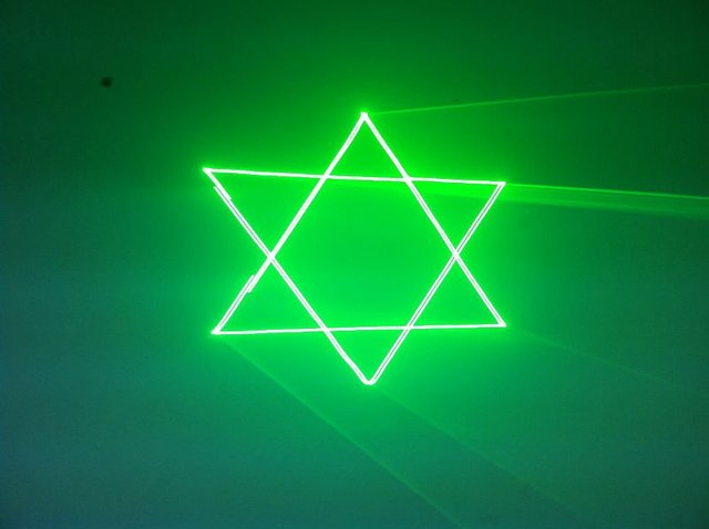 500mW 532nm green animation laser lights DJ disco stage lighting