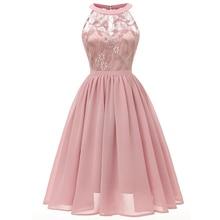 Модная Высококачественная обувь вечернее платье элегантный дизайн короткие Длина шифоновое торжественное платье, торжественные платья с кружевом детское вечернее платье