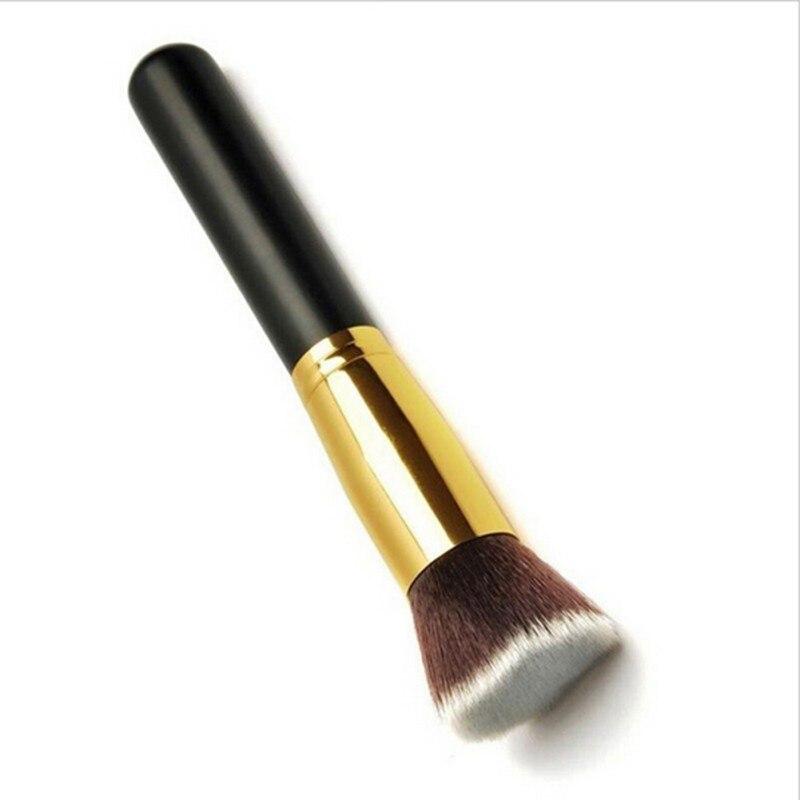 Women Brush Retail Cosmetic Face Base Powder Eye Shadow Makeup Tools pincel maquiagem make up brushes 1pc beauty women powder brush single soft face cosmetic makeup brush big loose shape maquiagem