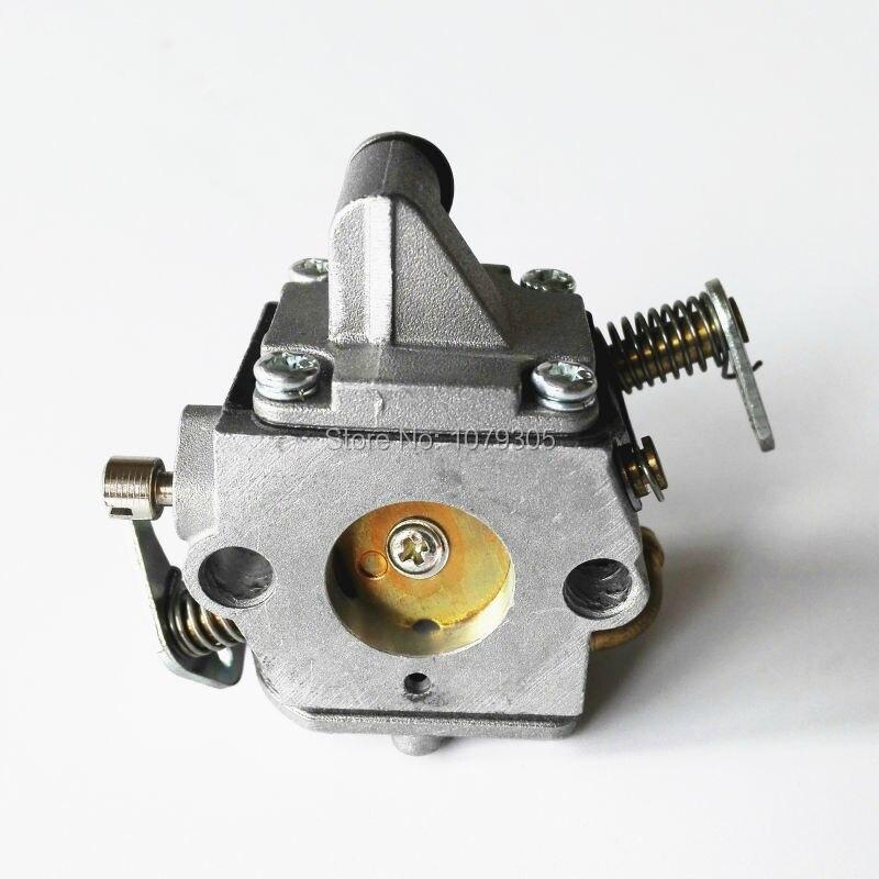 Карбюратор Carb для Zama fit STIHL бензопила 017 018 MS170 MS180 CARBURADOR бензопилы ремонт части